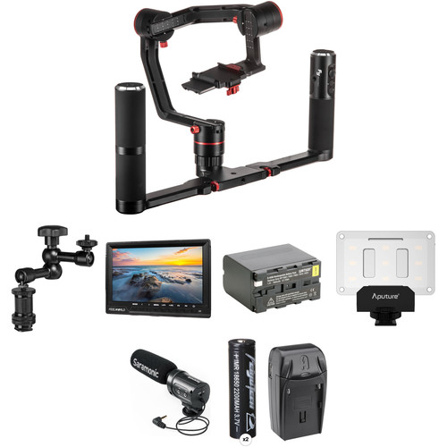 Feiyu A2000 Video Production Kit