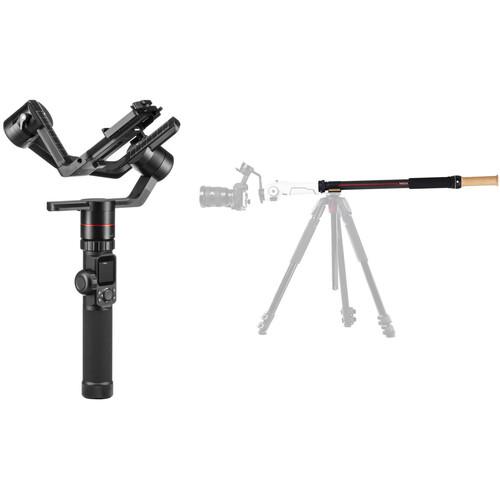 Feiyu AK4000 Gimbal & Moza Slypod Kit