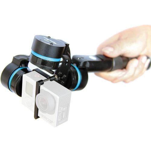 Feiyu G3 Ultra 3-Axis Handheld Gimbal for GoPro HERO3/3+