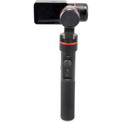 Feiyu Summon+ 3-Axis Handheld Gimbal with 4K Camera