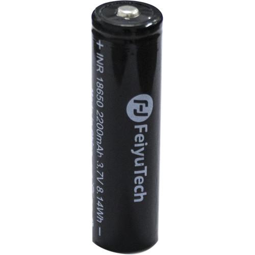 Feiyu INR 18650 Battery for AK2000/4000/4500 Gimbal (4-Pack)