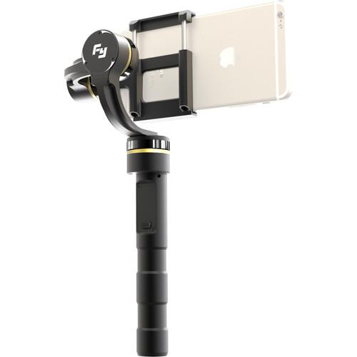 Feiyu G4 Plus 3-Axis Handheld Gimbal for Smartphones