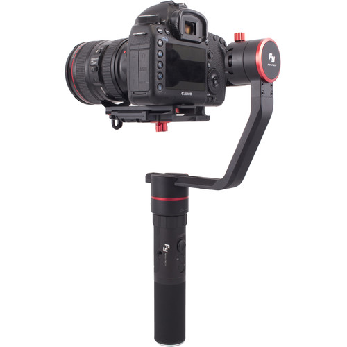 Feiyu A2000 3-Axis Handheld Gimbal for Mirrorless and DSLR Cameras