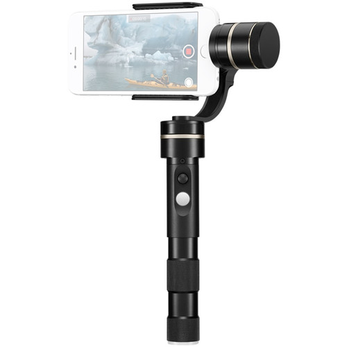 Feiyu G4 Pro 3-Axis Handheld Gimbal Stabilizer for Smartphones