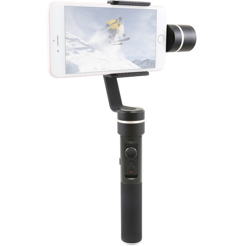 Feiyu SPG Live 3-Axis Smartphone Gimbal with Vertical Mode