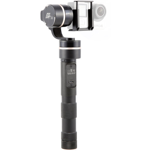 Feiyu G4 QD 3-Axis Handheld Gimbal for GoPro Kit with Remote