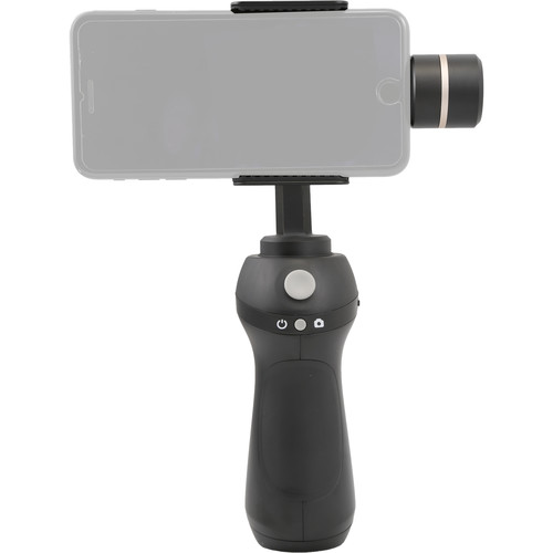 Feiyu Vimble c Gimbal for Smartphones & Action Cameras (Black)