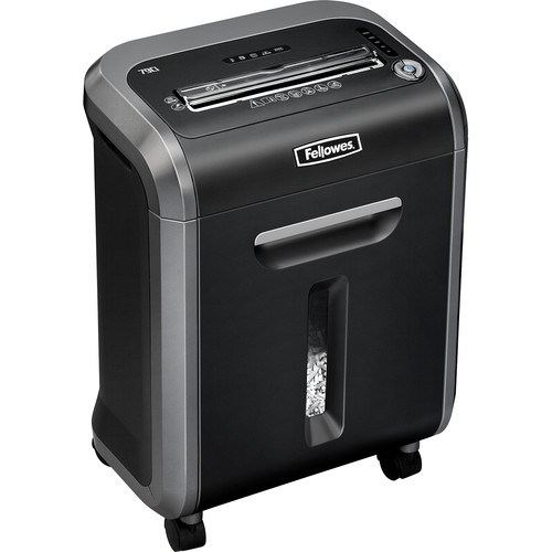Fellowes Powershred 79Ci Jam-Proof Cross-Cut Shredder