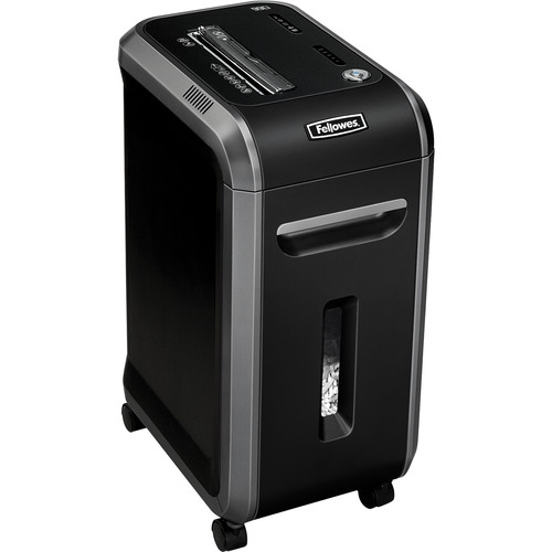 Fellowes Powershred 99Ci Jam-Proof Cross-Cut Shredder