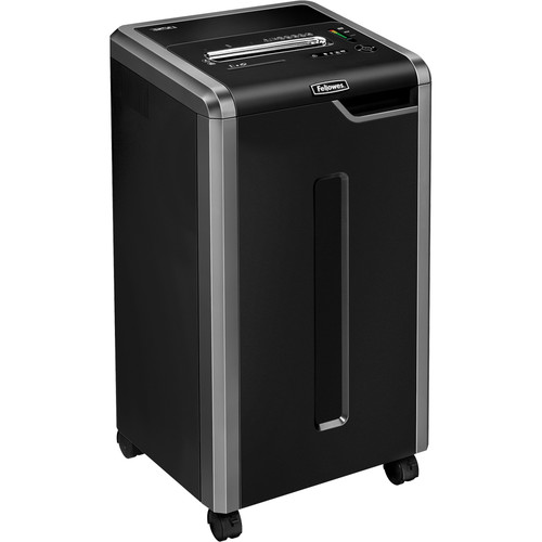 Fellowes Powershred 325Ci Jam-Proof Cross-Cut Shredder