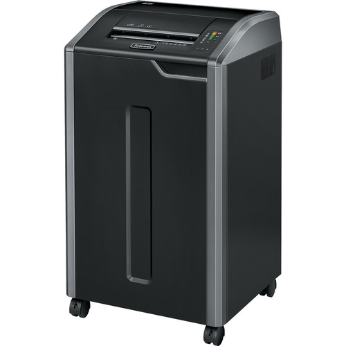 Fellowes Powershred 425i Jam-Proof Strip-Cut Shredder