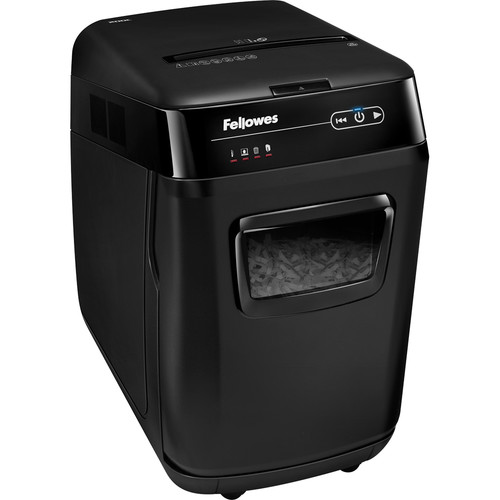 Fellowes AutoMax 200C Auto-Feed Shredder