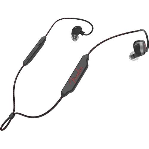 Fender PureSonic Premium Wireless Earbuds