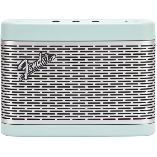 Fender Newport Bluetooth Speaker (Sonic Blue)