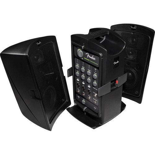 Fender Passport Conference Vocal PA System Kit