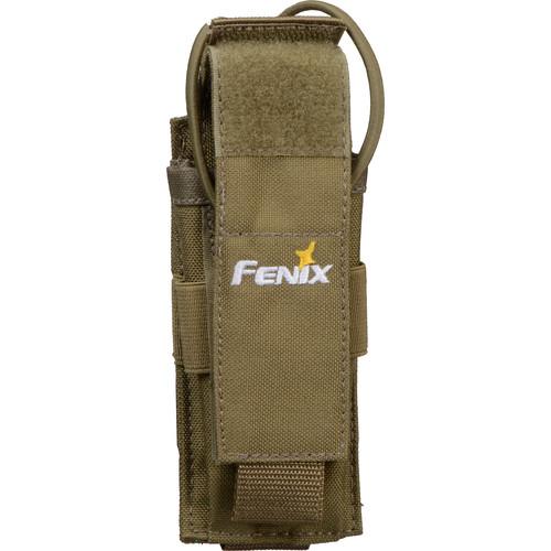 Fenix Flashlight ALP-MT Holster (Khaki)