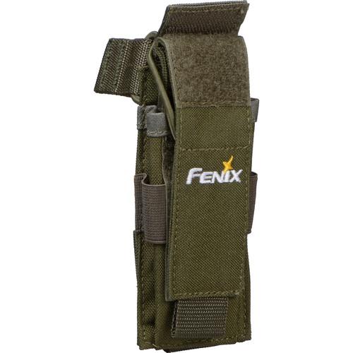 Fenix Flashlight ALP-MT Holster (Olive)