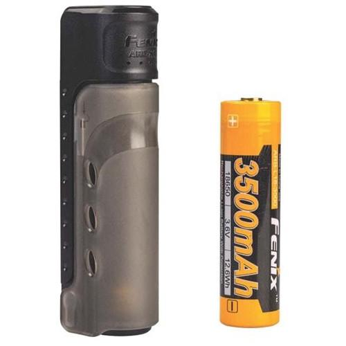 Fenix Flashlight ARE-X11 18650 Battery Charging Kit