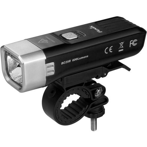 Fenix Flashlight BC25R LED Rechargeable Bike Light