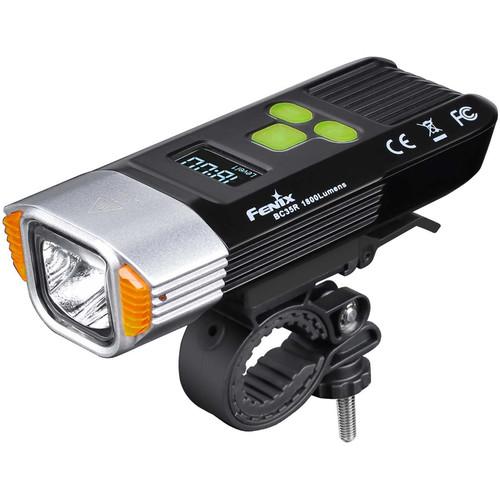 Fenix Flashlight BC35R LED Rechargeable Bike Light