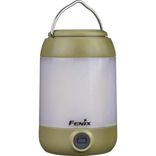 Fenix Flashlight CL23 Camping Lantern (Green)