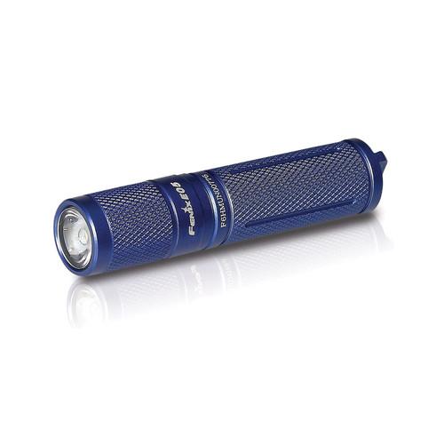 Fenix Flashlight E05 LED Flashlight 2014 Edition (Blue)