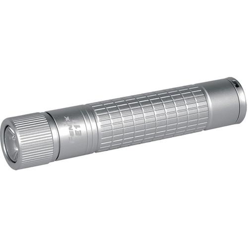Fenix Flashlight E11 115 Lumen LED Flashlight (Silver)