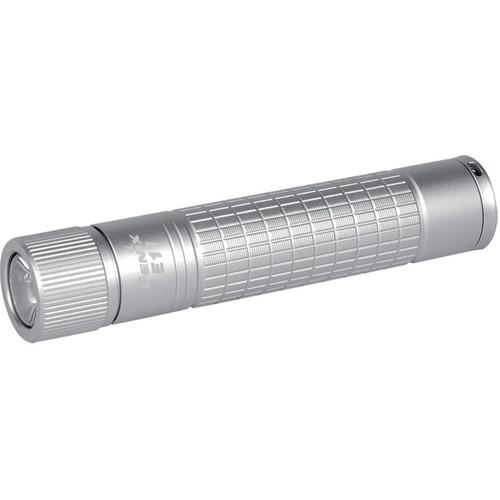 Fenix Flashlight E11 LED Flashlight (Silver)