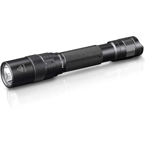 Fenix Flashlight FD20 LED Flashlight (Black)