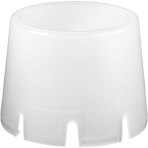 Fenix Flashlight AOD-L White Diffuser Tip