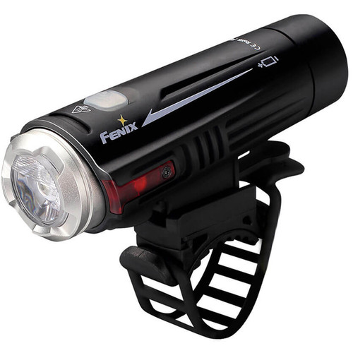 Fenix Flashlight BC21R Bike Light with Rechargeable Battery