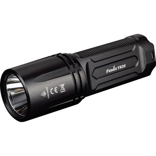 Fenix Flashlight TK35 LED Flashlight