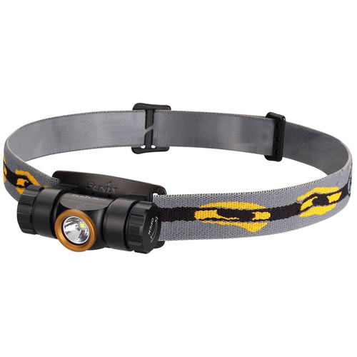 Fenix Flashlight HL23 R5 LED Headlight (Champagne Gold)