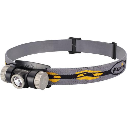 Fenix Flashlight HL23 R5 LED Headlight (Cadet Gray)