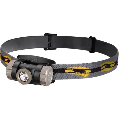 Fenix Flashlight HL25 Headlamp (Cadet Gray)