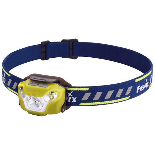 Fenix Flashlight HL26R Rechargeable Headlamp (Yellow)