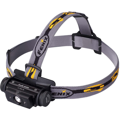 Fenix Flashlight HL60R Headlamp