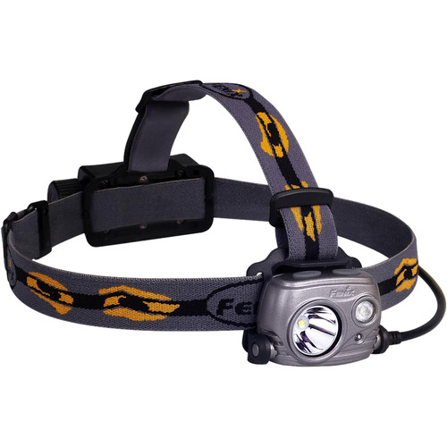 Fenix Flashlight HP25R Rechargeable Headlamp