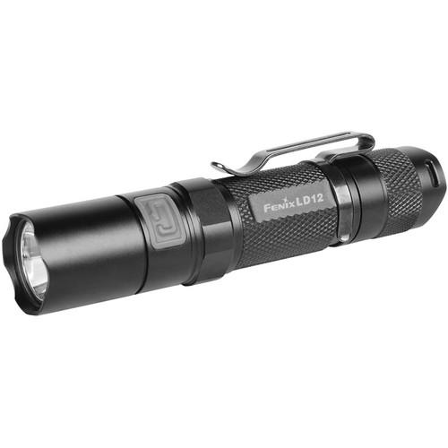 Fenix Flashlight LD12-G2 LED Flashlight