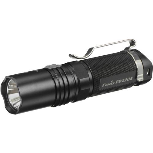 Fenix Flashlight PD22 LED Flashlight (Ultimate Edition)
