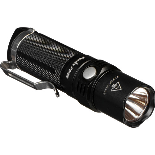 Fenix Flashlight PD25 LED Flashlight