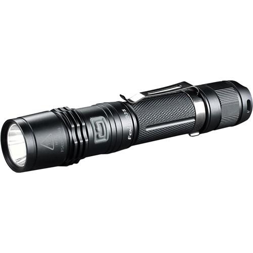 Fenix Flashlight PD35 LED Flashlight (2014 Edition)