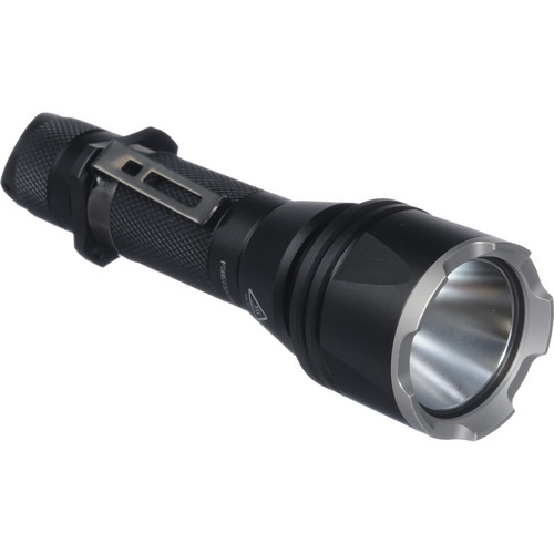 Fenix Flashlight TK22 LED Flashlight (Black)