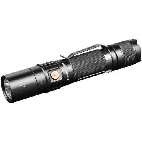 Fenix Flashlight UC35 v.2 Rechargeable LED Flashlight