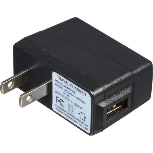 Fenix Flashlight USB Wall Adapter