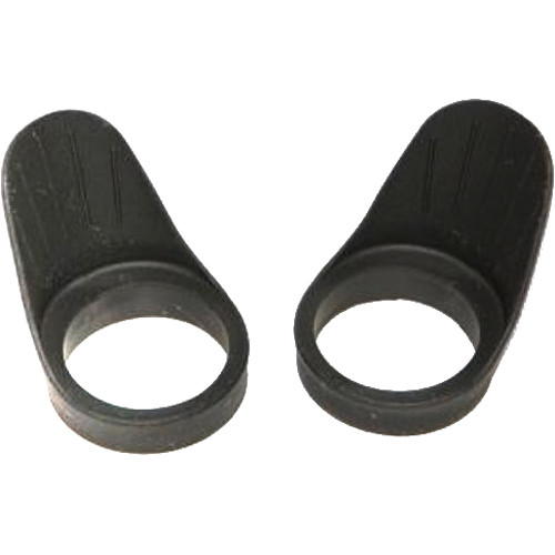 Field Optics Research Eyeshields Compact Size Eyecups (Pair, Clamshell)