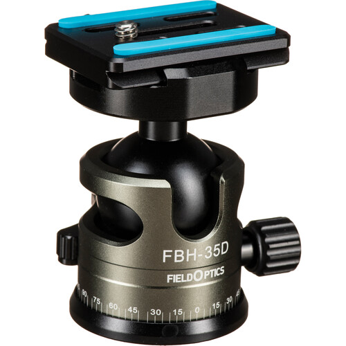 Field Optics Research FBH-35D Ball Head