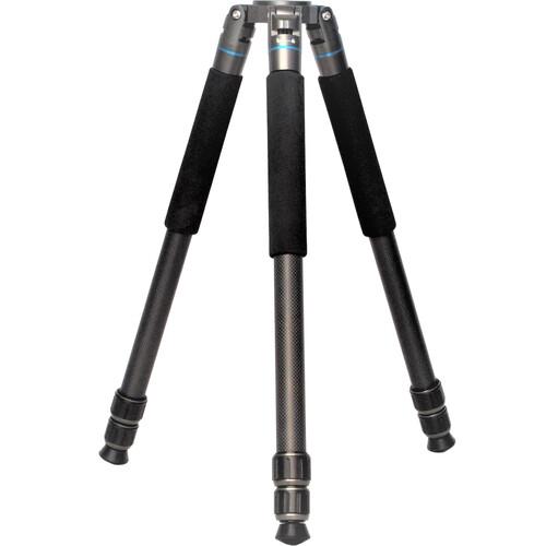 Field Optics Research FBT5436C-ASPL/S BT Precision-ASPL Tripod System