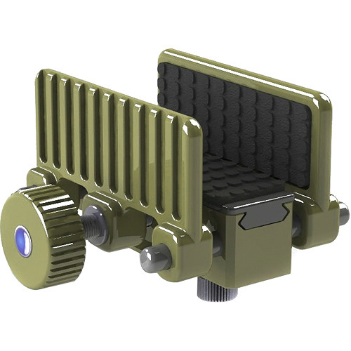 Field Optics Research FM-400G GunPOD Tripod Gun Mount System (Green)