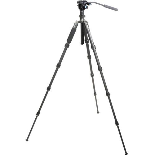 Field Optics Research FT6229C-ULP/S PROMAX-ULP Tripod System
